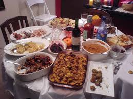 25 known facts about thanksgiving thought catalog