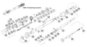 1970 chevelle steering column wiring diagram wiring diagram and