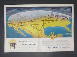 American Airlines Route Map by Airlines American Airlines Routes Map