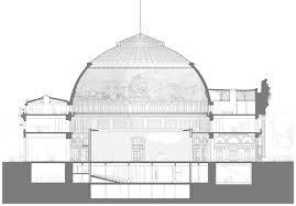 tadao ando to transform paris u0027 bourse de commerce into art museum