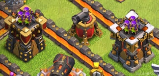 clash of clans archer pics clash of clans july update new troop and building levels clash