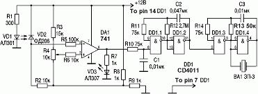 smoke detector circuit with smoke detector wiring diagram pdf