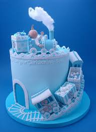 414 best baby shower cakes images on pinterest cakes baby boy