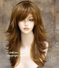 short layers all over hair pictures of long hair with short layers photo 8 hair