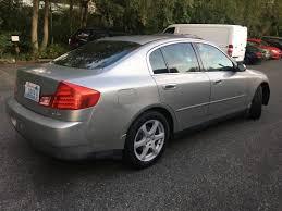 2003 infiniti g35 exelon auto sales