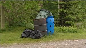bullets needles don u0027t belong in curbside garbage warns