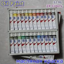 online buy wholesale professional oil paint from china