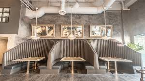 terra cotta stuns koreatown with one seriously gorgeous dining terra cotta stuns koreatown with one seriously gorgeous dining room