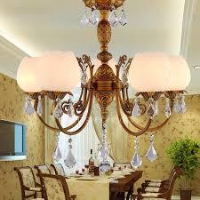 Alabaster Lighting Chandeliers 5 Light Glass Shade Crystal Antique Alabaster Chandelier