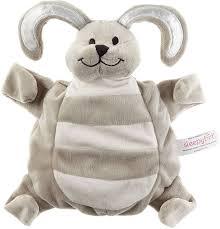 Bunny Comforter Sleepytot Bunny Comforter And Soother Holder Baby Sleep Aid