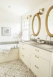 Bathroom Tile Floor Cement Tile 6 Great Ways To Get The Farmhouse Look Modern