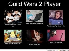Guild Wars 2 Meme - 箙箙 箙笆サ 笙 official guild wars 2 misc guild