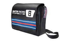 martini racing shirt porsche martini racing messenger bag
