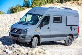 volkswagen syncro 4x4 vw crafter 4x4 con volkswagen campervan interior exterior and