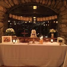 weddings bear mountain inn