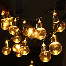 Bulb Lights String by Popular String Balls Buy Cheap String Balls Lots From China String