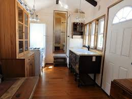 the rose tiny house from tiny diamond homes tiny house town