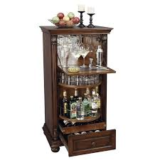 Home Bar Cabinet Captivating Small Bar Cabinet Furniture 75 In Home Decor Ideas