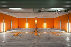 cheap simple modern stylish vibrant duplex home basement garage