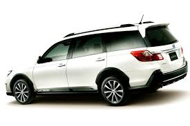 subaru minivan news about subaru u0027s three row suv spooled up performance and new