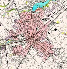 kentucky map kentucky maps perry castañeda map collection ut library