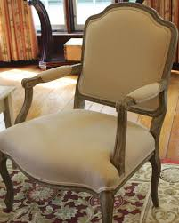 french provincial chairs in the living room new house new home