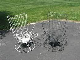Mid Century Modern Patio Chairs Vintage Lawn Furniture Mforum