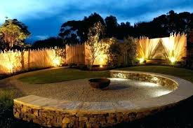 Landscaping Lighting Ideas Landscape Lighting Ideas Around Pool Outdoor Pool Lighting Ideas