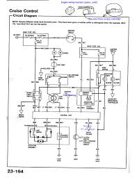 cruise control wiring honda tech honda forum discussion