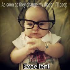 the baby diaper meme dentalhumor union pediatric dentistry