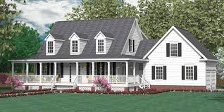 traditional two story house plans house plan 2341 a montgomery a elevation traditional 1 1 2 story