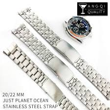 stainless steel bracelet omega watches images Yq stainless steel polish watch bands for omega seamaster 300 jpg
