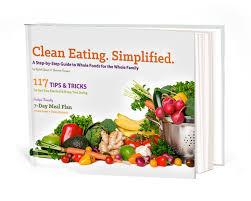 clean eats u0026 treats