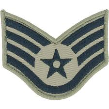 Flag Rank Air Force Ssgt Subdued Large Rank Abu Rank Shop The Exchange