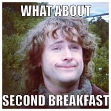 Second Breakfast Meme - toronto postmatch discussion page 13 nycfc forums