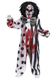 scary clown costumes scary clown costumes costumes fc
