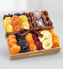 dried fruit gifts safeway floral kosher gourmet dried fruit tray ftd florist flower