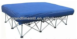 Bed Frame For Air Mattress Air Mattress With Frame And Cover Buy Air Mattress