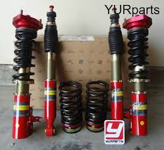 function and form type 2 full coilovers for 12 15 honda civic ex dx si