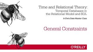 database design tutorial videos database design iii general constraints time and relational