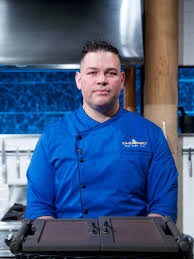 meet the competitors of chopped beat bobby flay chopped food