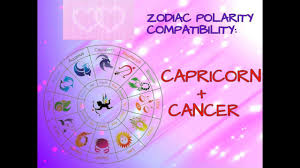 cancer colors zodiac capricorn and cancer