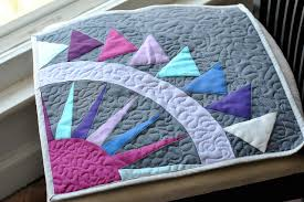 6 free motion quilting designs anyone can learn