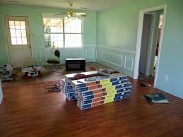 Laminate Flooring How To Lay Surplus Warehouse