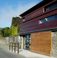 kingdom centre john pardey u0027s coastal house named u0027best building in wales u0027 news