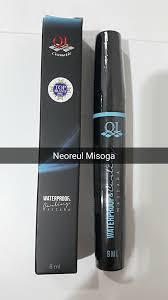 Maskara Ql ql mascara waterproof hitam daftar update harga terbaru indonesia