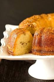 the original bacardi rum cake recipe from the 1980s this is one