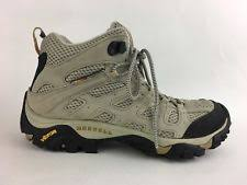 womens boots vibram sole merrell s walking and hiking boots ebay