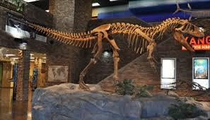 american museum of ancient lehi utah science
