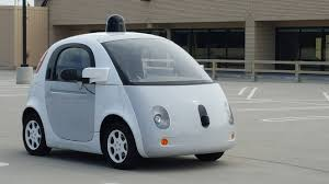 California Dmv Bill Of Sale Car by Google California Has Placed A Ceiling On Self Driving Cars